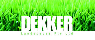 Dekker Landscapes Pty Ltd